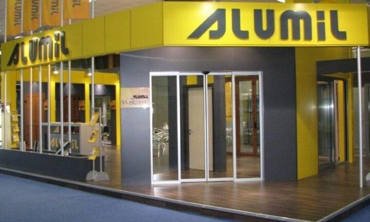 Alumil: Μείωση πωλήσεων το Α' εξάμηνο