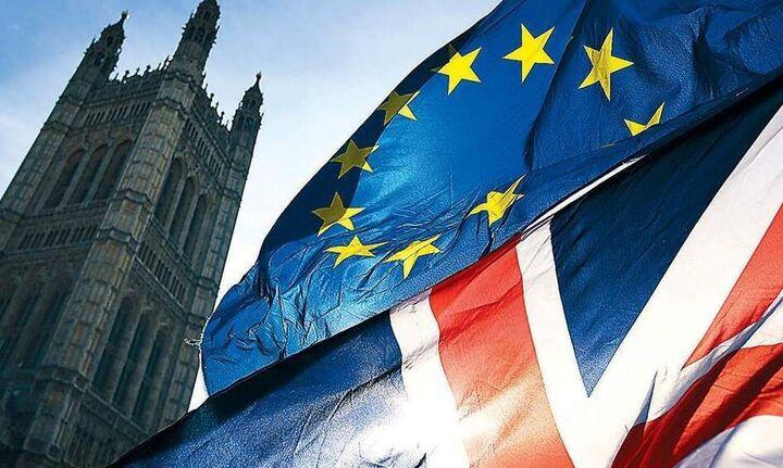 Η βρετανική οικονομία κατέρρευσε το δεύτερο τρίμηνο του 2020