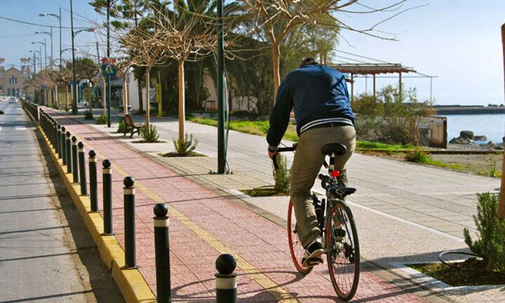 Κανόνες κυκλοφορίας για ηλεκτρικά πατίνια, ποδήλατα, rollers, skate boards
