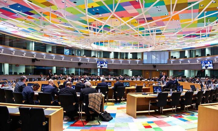 Eurogroup με τηλεδιάσκεψη