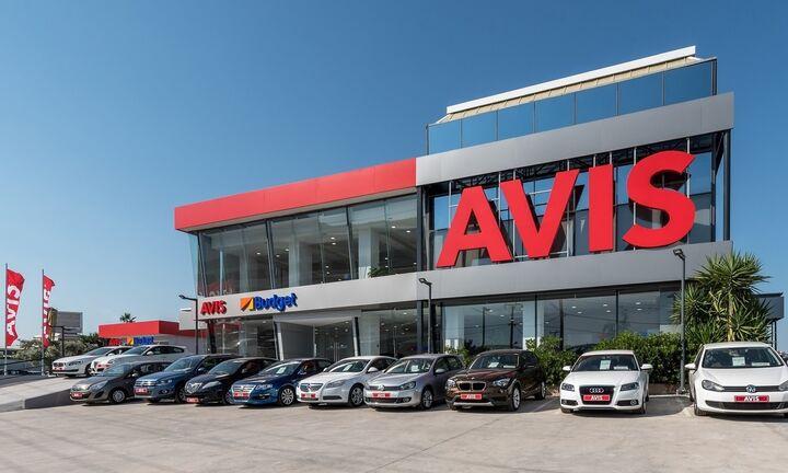 Η AVIS Hellas εξασφάλισε ρευστότητα 130 εκατ. ευρώ από EBRD, EIF και ΑSR