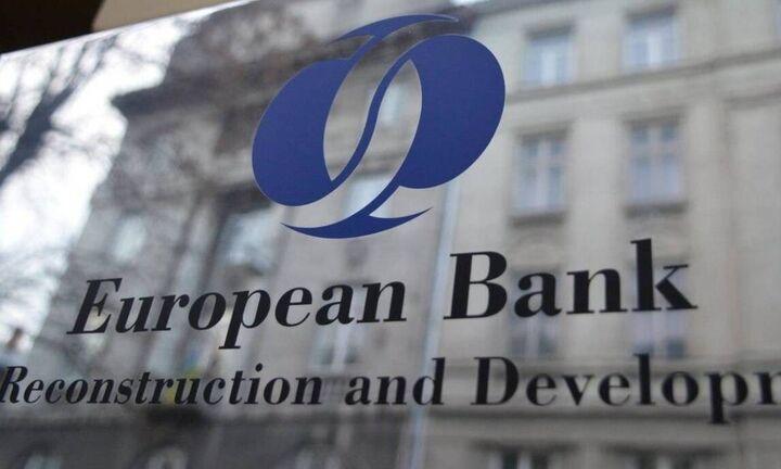 EBRD: Επένδυση στο «πράσινο» ομόλογο της Εθνικής