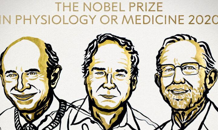 Νόμπελ Ιατρικής σε επιστήμονες που ανακάλυψαν τον ιό της ηπατίτιδας C