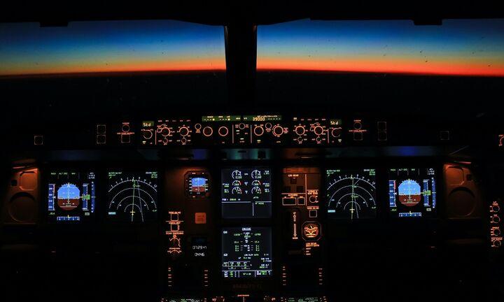 Ακυρώσεις και τροποποιήσεις πτήσεων της Aegean λόγω κινητοποιήσεων