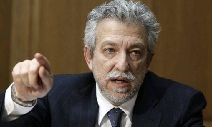 Παραιτήθηκε από την Κ.Ε. του ΣΥΡΙΖΑ ο Σταύρος Κοντονής