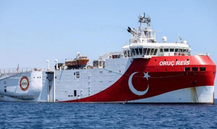 Εν πλω το Oruc Reis – Δένδιας: Υπονομευτής της ειρήνης η Τουρκία