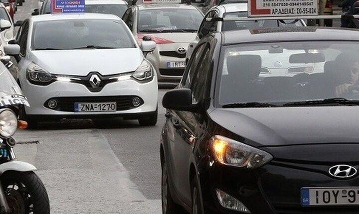 Διευκρινίσεις σχετικά με τη διαδικασία ανανέωσης αδειών οδήγησης