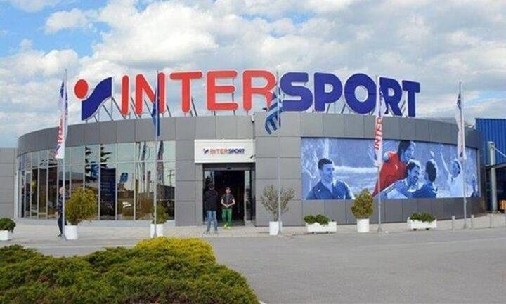 Νέο κατάστημα Intersport στο Factory Outlet Αεροδρομίου
