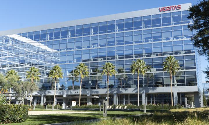 Η Veritas Technologies  εξαγόρασε την Globanet