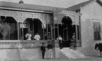 Αποκατάσταση της οικίας του Παύλου Μελά