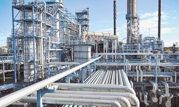 Έκλεισαν οι προσφορές για τους διαγωνισμούς φυσικού αερίου στην ΑΜΘ