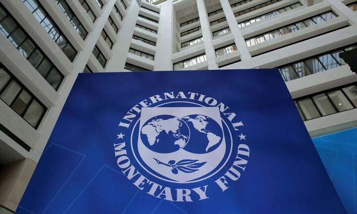 ΔΝΤ: Πρωτογενές πλεόνασμα στην Ελλάδα μετά το 2022