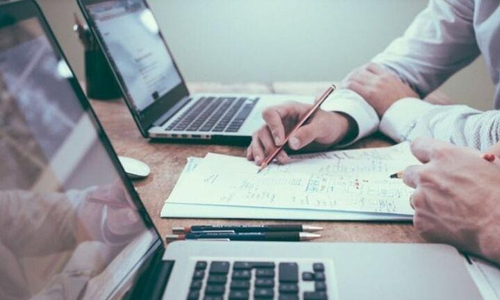 189 νέα επιχειρηματικά σχέδια στην ενίσχυση της αυτοαπασχόλησης πτυχιούχων
