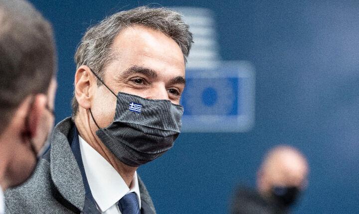 Ε.Ε: Αλληλεγγύη σε Ελλάδα, Κύπρο  - Εμπάργκο όπλων ζήτησε ο πρωθυπουργός