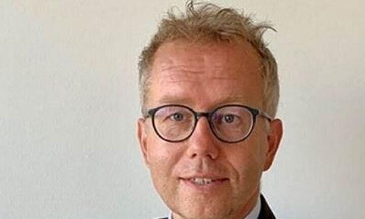 Μάρτιν Μπάιστερμπος: Ποιος είναι ο νέος επικεφαλής της ομάδας της ΕΚΤ για την Ελλάδα