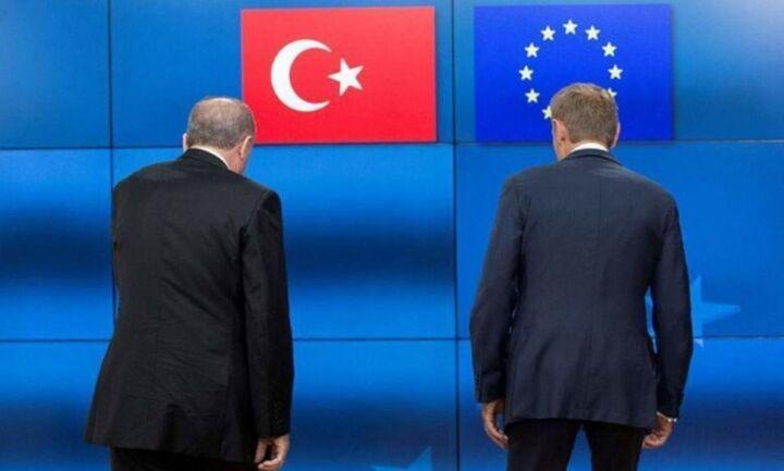 H Ελλάδα ζητά αναστολή της τελωνειακής ένωσης ΕΕ-Τουρκίας