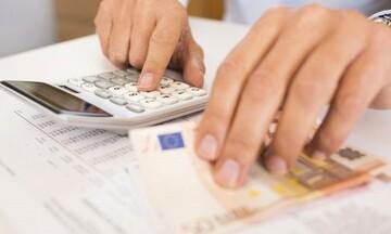 Ιδού το εργαλείο της ρύθμισης για τα χρέη COVID-19 - Υπολογίστε πόσα θα πληρώνετε κάθε μήνα
