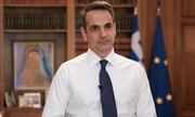 Μάσκες παντού και απαγόρευση κυκλοφορίας τη νύχτα ανακοίνωσε ο πρωθυπουργός
