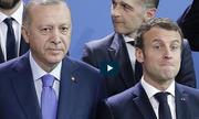 Προσβλητικά σχόλια Ερντογάν για Μακρόν προκαλούν την οργή της Γαλλίας