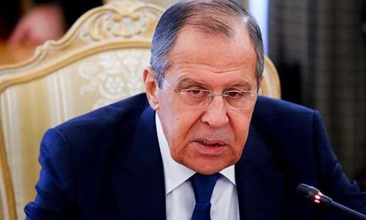 Στην Αθήνα ο Ρώσος υπουργός Εξωτερικών