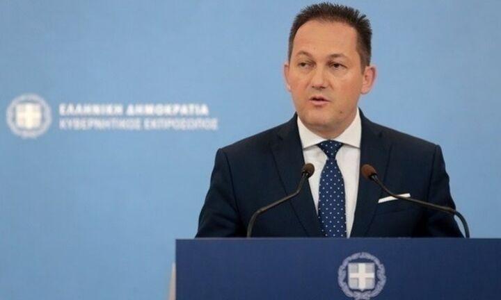 Πέτσας για κορονοϊό: Αισιοδοξούμε για Αττική - Κρίσιμο 48ωρο για τη βόρεια Ελλάδα