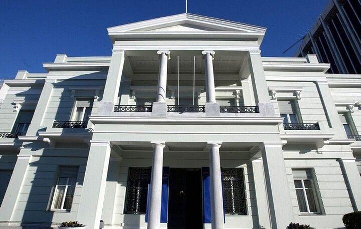 Τριμερής συνάντηση των ΥΠΕΞ Ελλάδας, Κύπρου, Ισραήλ στην Αθήνα