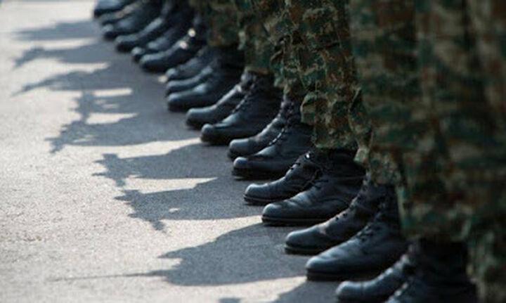 Προκήρυξη για την πρόσληψη  258  οπλιτών  βραχείας ανακατάταξης Όπλων-Σωμάτων στο Στρατό ξηράς