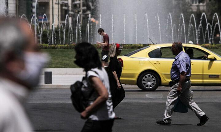 Βελτιωμένος ο δείκτης οικονομικού κλίματος στην Ελλάδα τον Οκτώβριο – Στάσιμος στην Ευρωζώνη