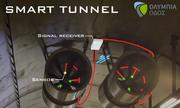 Χρυσό και Αργυρό βραβείο στα Facilities Management Awards 2020για το «Smart Tunnel»