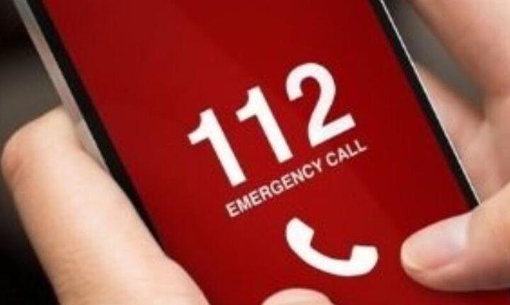 Τα μηνύματα της πολιτικής προστασίας μέσω του 112 για τον σεισμό
