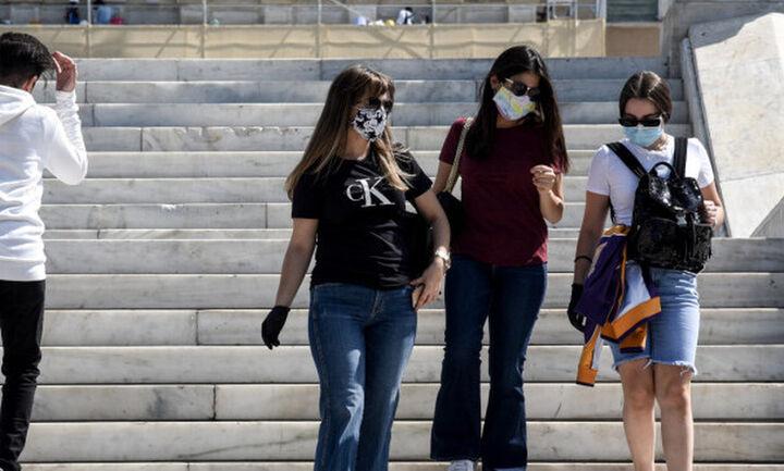 Σαρηγιάννης: Στα 100.000 τα ενεργά κρούσματα