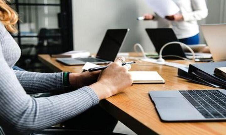 Τι ισχύει για την τηλεργασία των δημοσίων υπαλλήλων