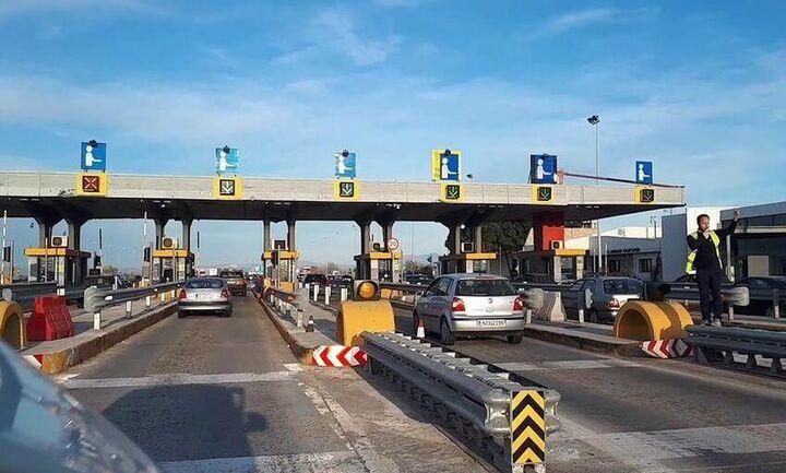 Ενιαίο e-pass από την Τετάρτη για τα διόδια όλων των αυτοκινητοδρόμων