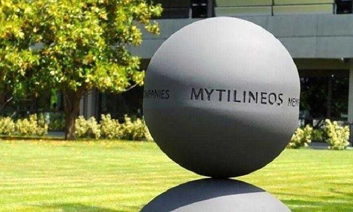 Ισχυρές επιδόσεις για τη Mytilineos στο 9μηνο
