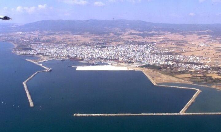 Ο ΔΕΣΦΑ μέτοχος του πλωτού σταθμού Υγροποιημένου Φυσικού Αερίου Αλεξανδρούπολης