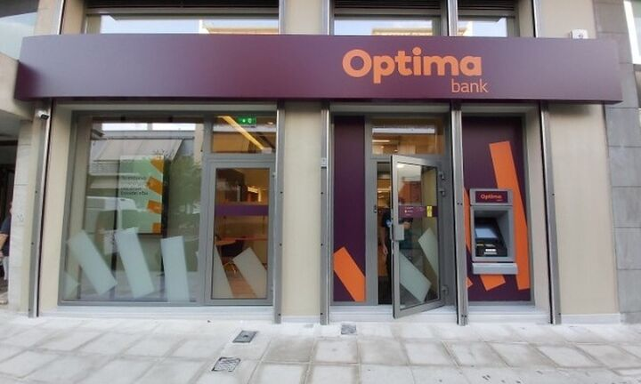Στην αγορά ενέργειας η Optima Bank