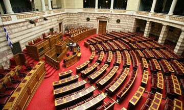 Υπερψηφίστηκε το νομοσχέδιο για τον νόμο Κατσέλη
