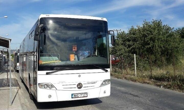 Τα 200 λεωφορεία των ΚΤΕΛ σε 60 προαστιακές γραμμές