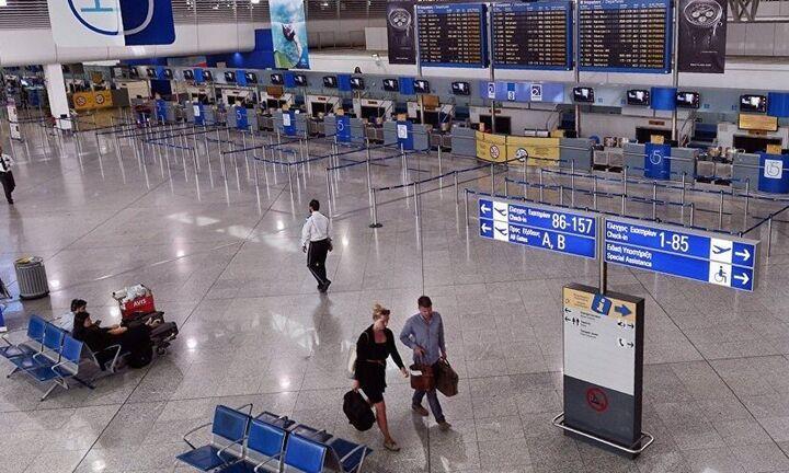 Τι ισχύει για τις πτήσεις εσωτερικού-εξωτερικού στο locdown