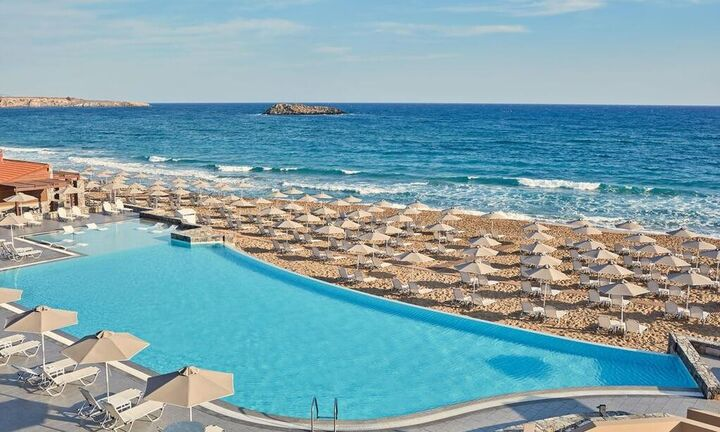 Cretan Investments Group Hellas: Αγορά του lti AKS Minoa Palace