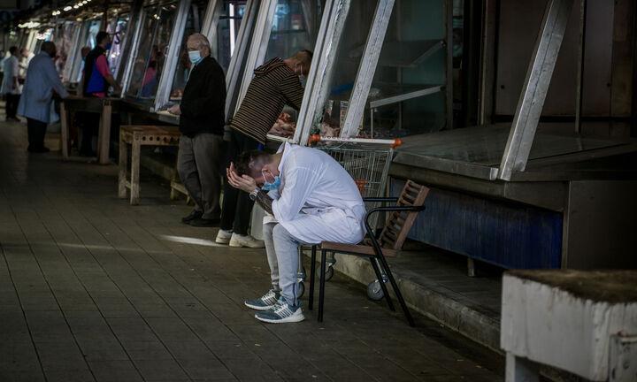 «ΕΡΓΑΝΗ»: Αρνητικό ισοζύγιο προσλήψεων- αποχωρήσεων τον Οκτώβριο- Χάθηκαν 33.356 θέσεις εργασίας