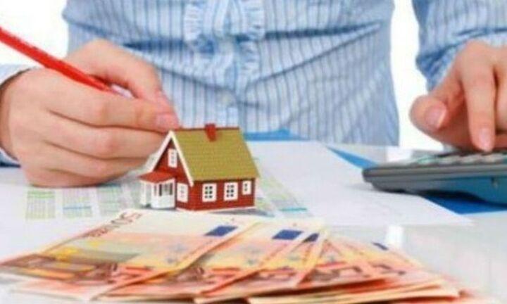 Χωρίς φόρο έως 150.000 ευρώ σε γονικές παροχές για πρώτη κατοικία