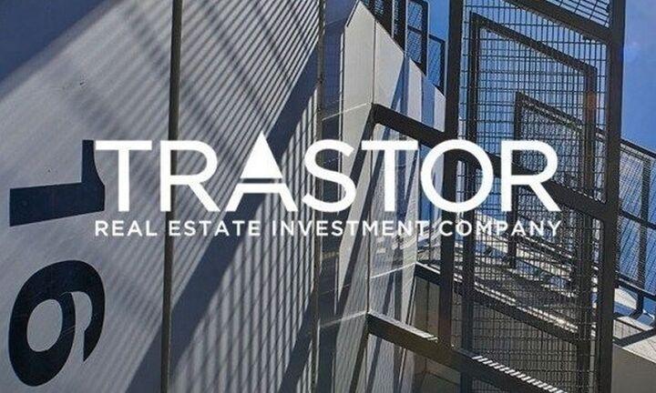 Έκδοση κοινού ομολογιακού δανείου  έως και 84,3 εκατ. ευρώ από την Trastor