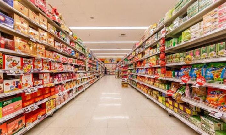 Παπαθανάσης: Κλειστά την Κυριακή τα σούπερ μάρκετ - Από Δευτέρα θα κλείνουν στις 20:30