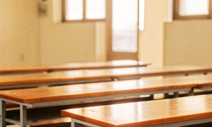 Κλείνουν και τα δημοτικά σχολεία