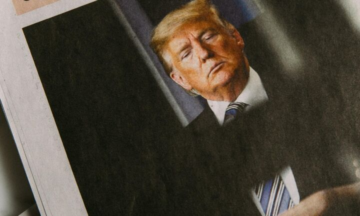 Είπε-ξείπε ο Τραμπ - Δεν παραδέχεται την ήττα του