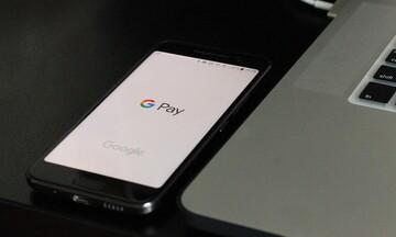 Διαθέσιμο το Google Pay μέσω του Viva Wallet