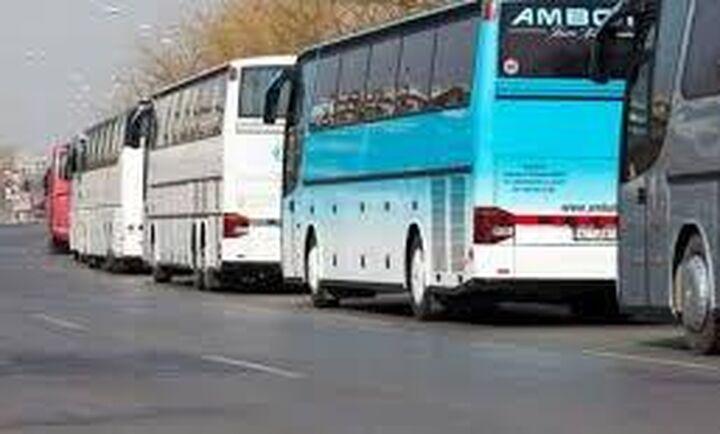 Διάταξη για τουριστικά λεωφορεία και τουριστικά καταλύματα
