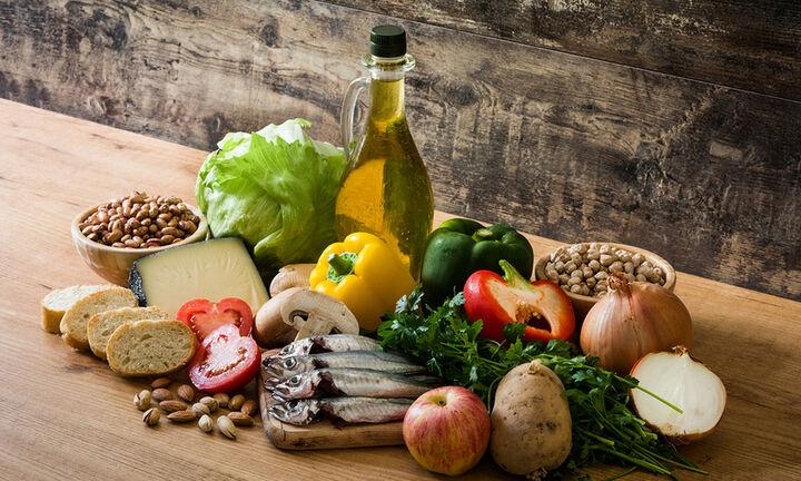 """Η Ελλάδα ανέλαβε τον συντονισμό του δικτύου για τη """"Μεσογειακή Διατροφή"""" κατά το έτος 2021"""