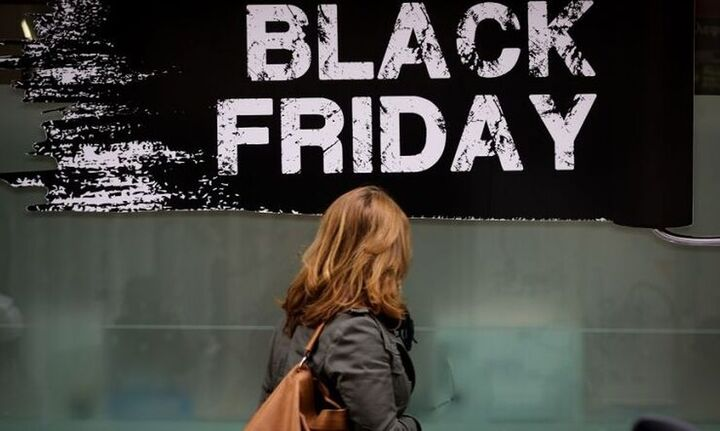 Οδηγίες για ασφαλείς συναλλαγές ενόψει Black Friday στις 27 Νοεμβρίου